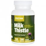 Milk Thistle Standardized Silymarin Extract (HSD:06/20)