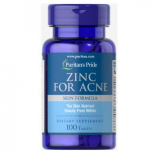 Zinc For Acne (HSD:01/22)